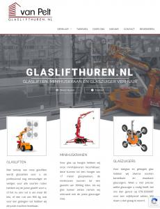 website glaslifthuren.nl